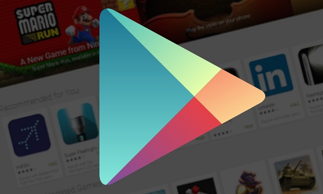 Google Play Store (File Photo)