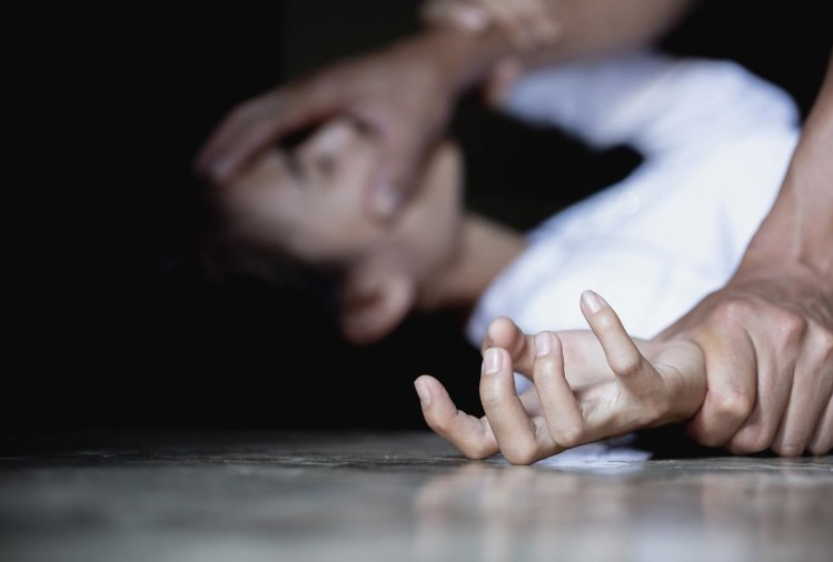 17-yr-old girl gang-raped in UP (Representational Image)