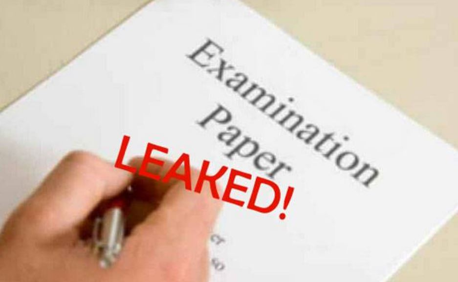Question paper leak in Manipur (Representational Image)