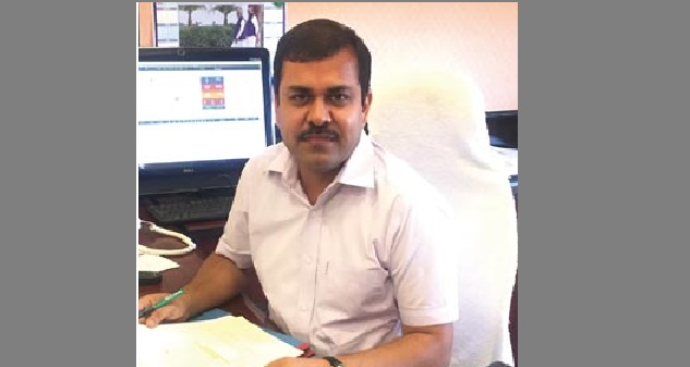 IAS Rohit Yadav (File Photo)
