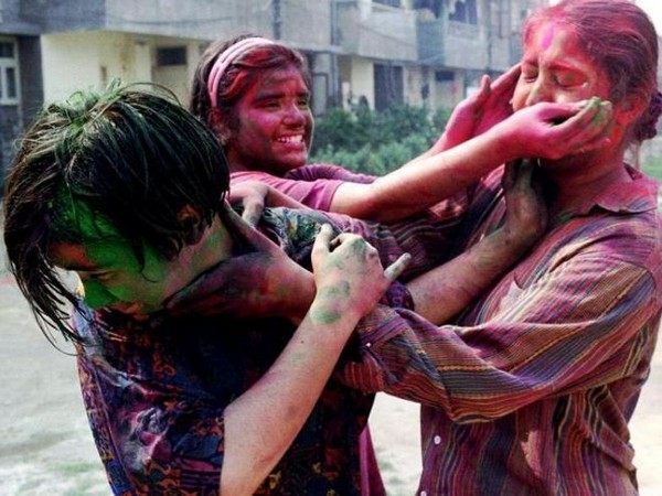 Section 144 imposed in Hapur ahead of Holi (Representational Image)