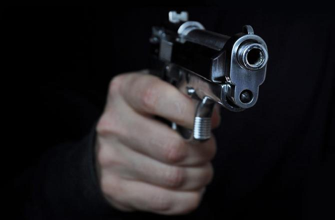 JD(U) youth leader shot dead in Patna (Representational Image)