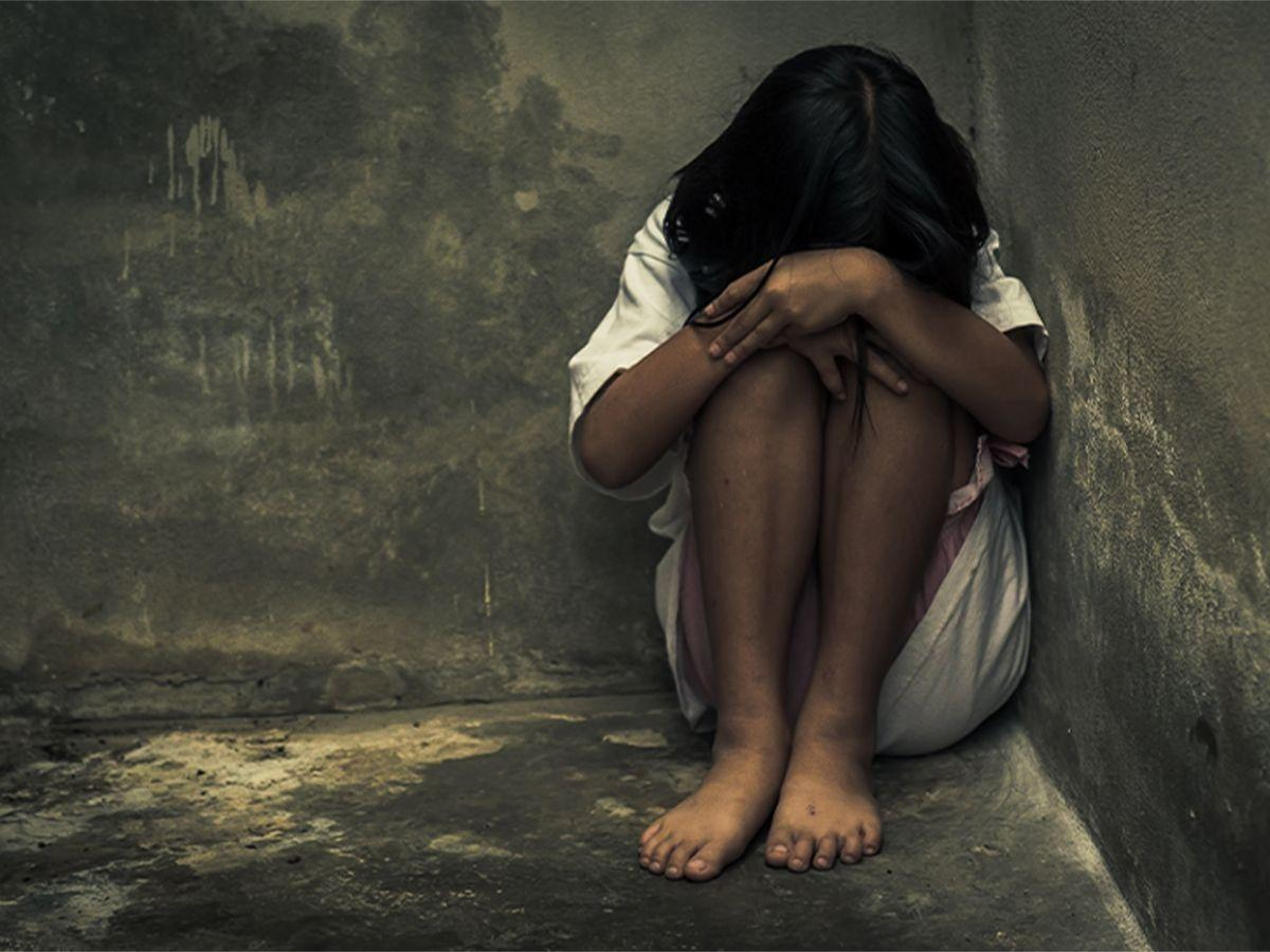 Minor girl raped by two men in Rajasthan (Representational Image)