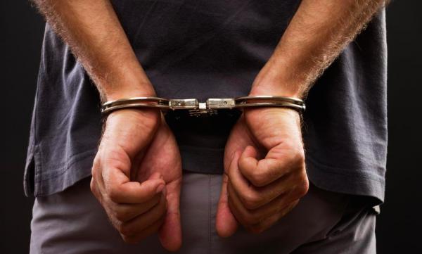 Three arrested for robbing scrap dealer (Representational Image)