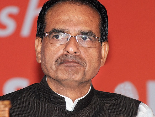 Shivraj Singh Chouhan (File Photo)