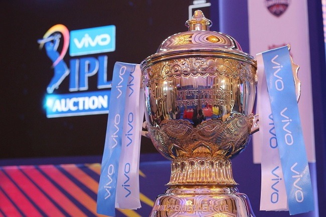 IPL (Trophy)