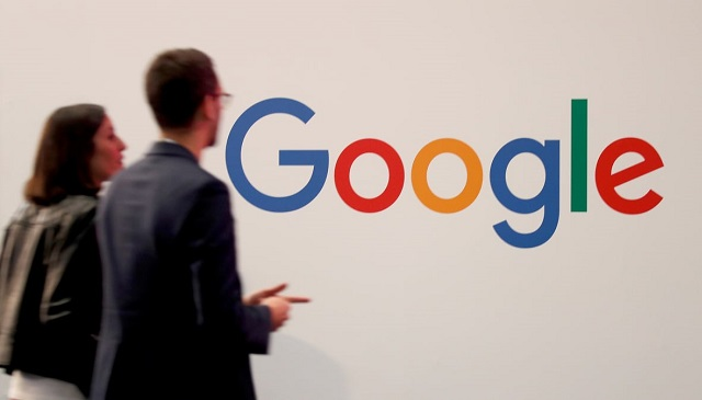 Google (File Photo)