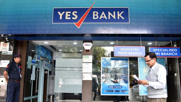 Yes Bank (File Photo)