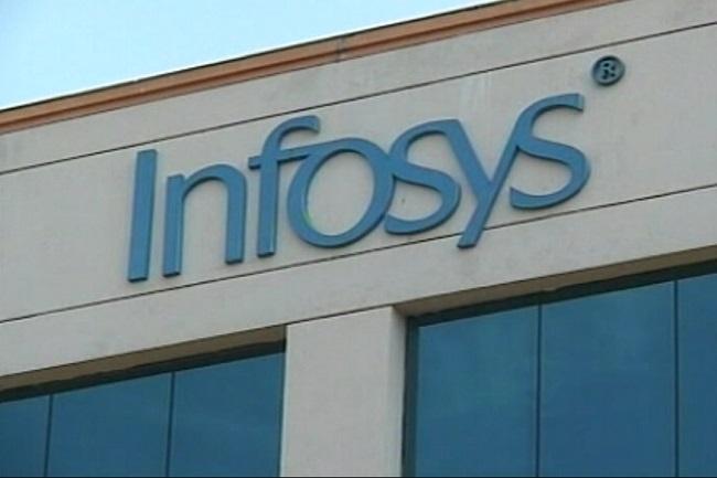 Infosys (File Photo)