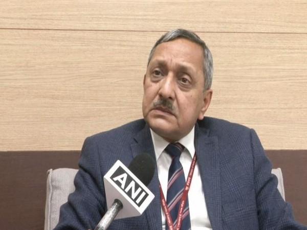 NADA Director General and CEO Navin Agarwal
