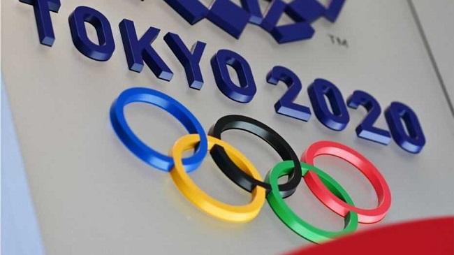Tokyo Olympic
