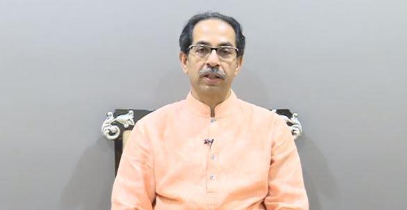 Maharshtra Chief Minister Uddhav Thackeray