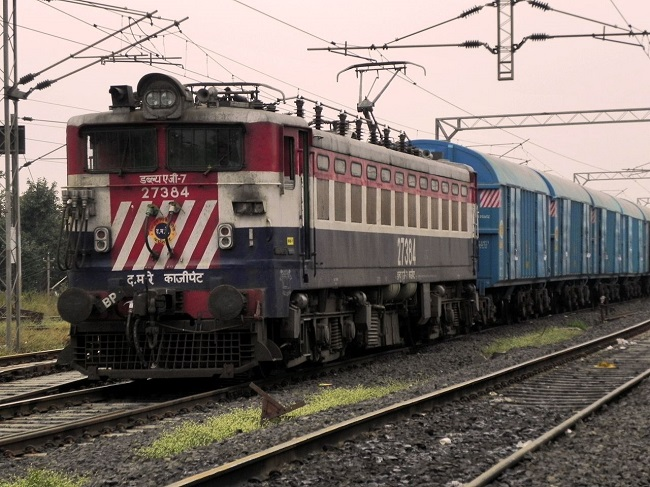 Indian Railways (File Photo)