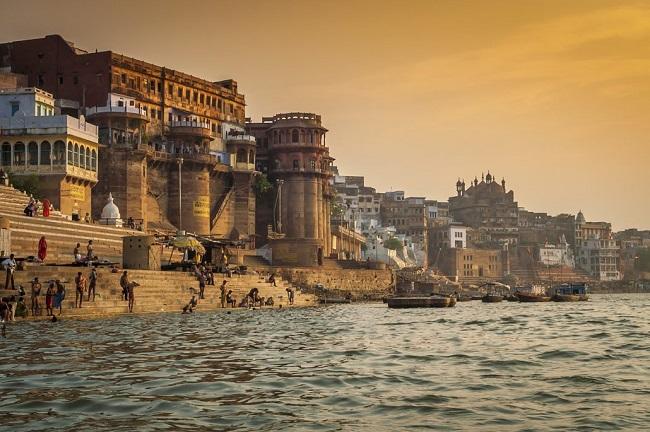 Ganga River (File Photo)