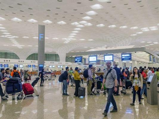 Mumbai Airport (File Photo)