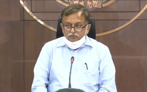 Additional Chief Secretary to Government of Uttar Pradesh Awanish Awasthi