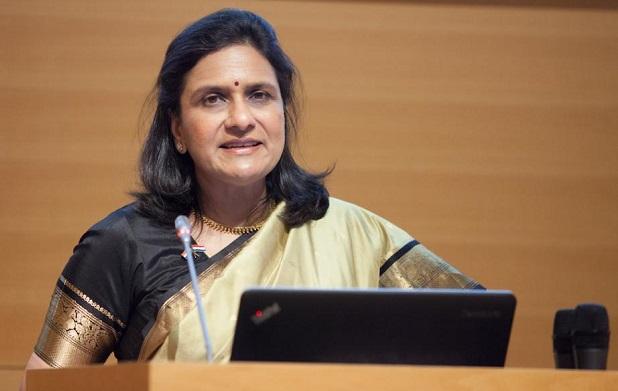 Gaitri I. Kumar