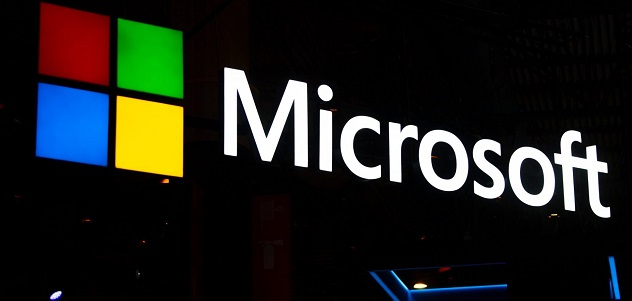 Microsoft Software (File Photo)