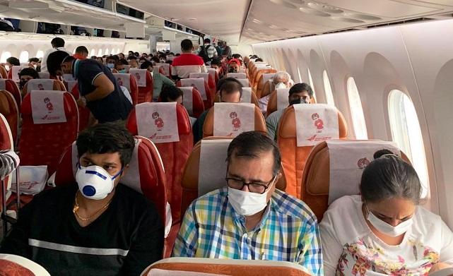 Air India passengers shocked by air tickets fare; Civil aviation minister defends