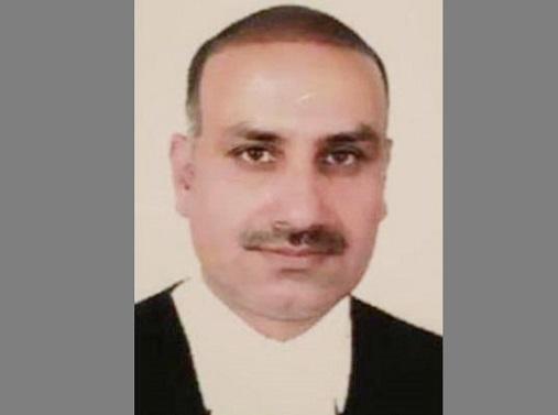 Advocate Javed Iqbal Wani