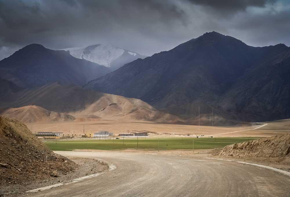 Galwan Valley (File Photo)