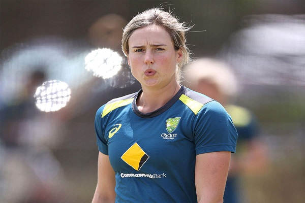 Ellyse Perry (File Photo)