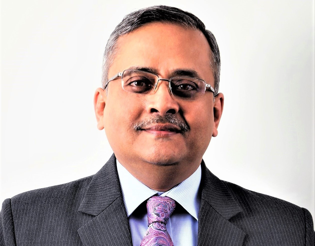 Jayant Krishna appointed as Group CEO
