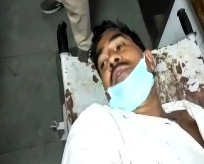 Daya Shankar Agnihotri an accomplice of Vikas Dubey.
