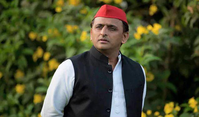 Samajwadi Party supremo Akhilesh Yadav