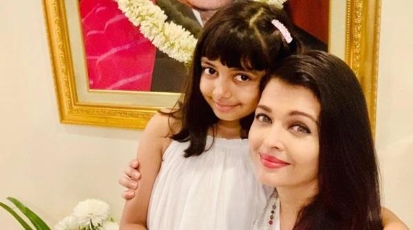 Aaradhya Bachchan (File Photo)