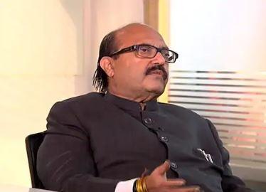 Amar Singh (File Photo)