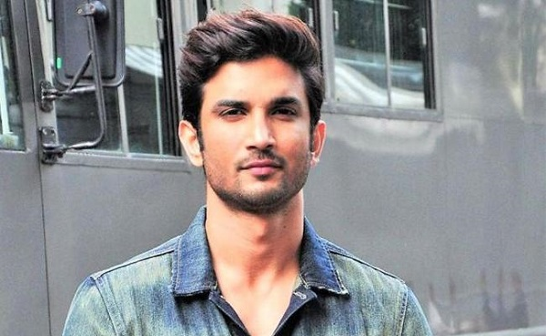 Sushant Singh Rajput (File Photo)