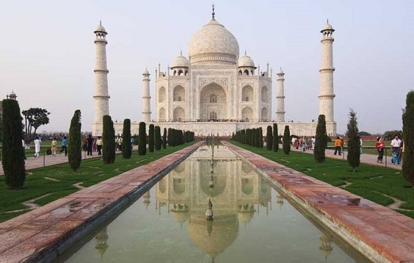 TajMahal (File Photo)