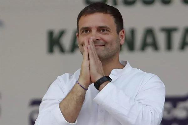 Rahul Gandhi (File Photo)