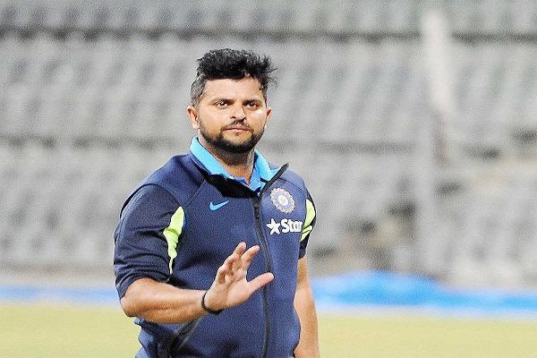 Suresh Raina (File Photo)