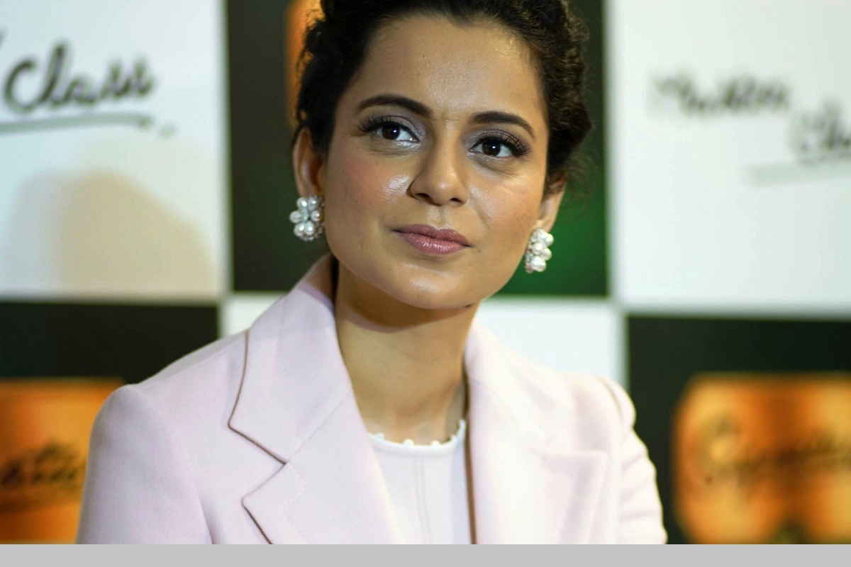 Kangana Ranaut (File Photo)