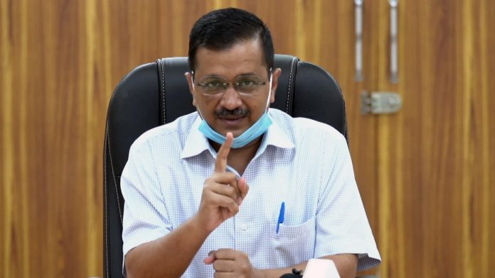 Arvind Kejriwal: Consultant to be appointed for 24X7 water supply in Delhi - Dynamite News