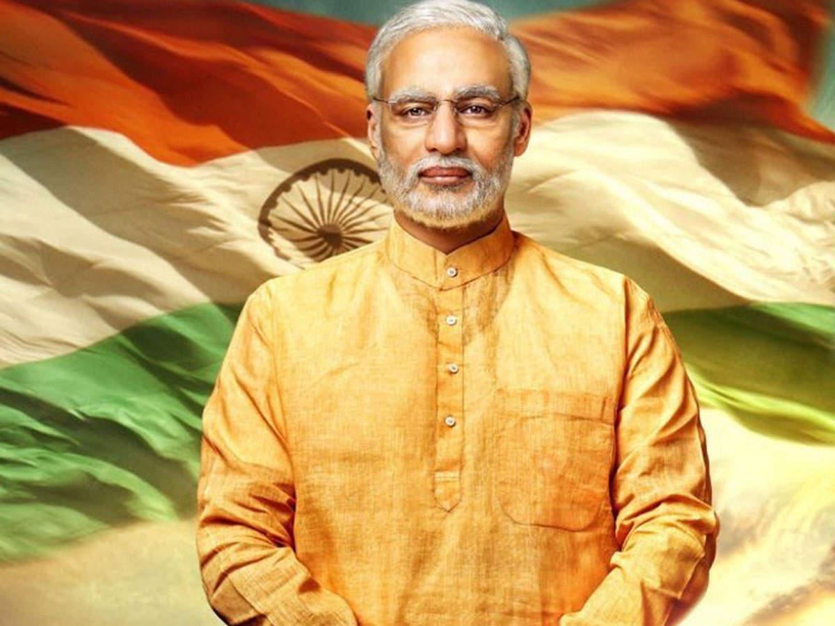 Vivek Oberoi in PM Modi biopic