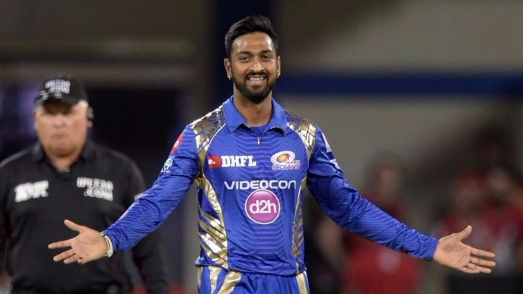 IPL 13: Love tough situations and look to make an impact, says MI all-rounder Krunal - Dynamite News