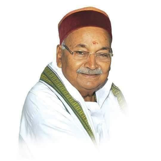 Hari Shankar Tiwari