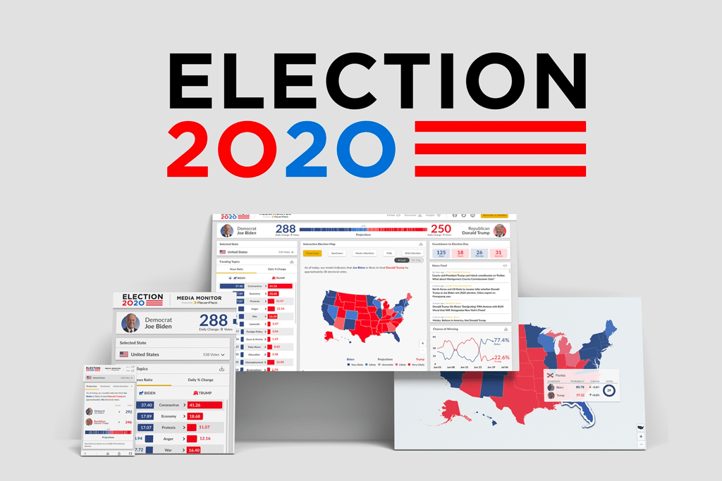 Facebook Regulates Data Ahead of US Elections 2020