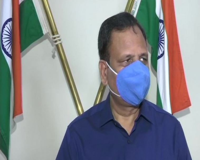 Coronavirus Outbreak: Delhi reports highest single-day spike for third consecutive day