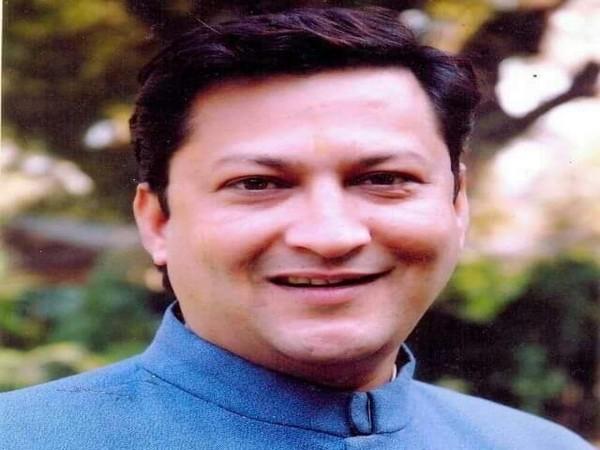 Uttarakhand BJP MLA Surendra Singh