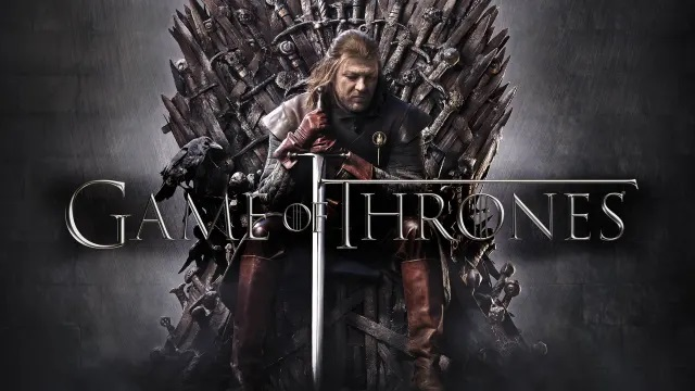 Poster of  Game of Thrones