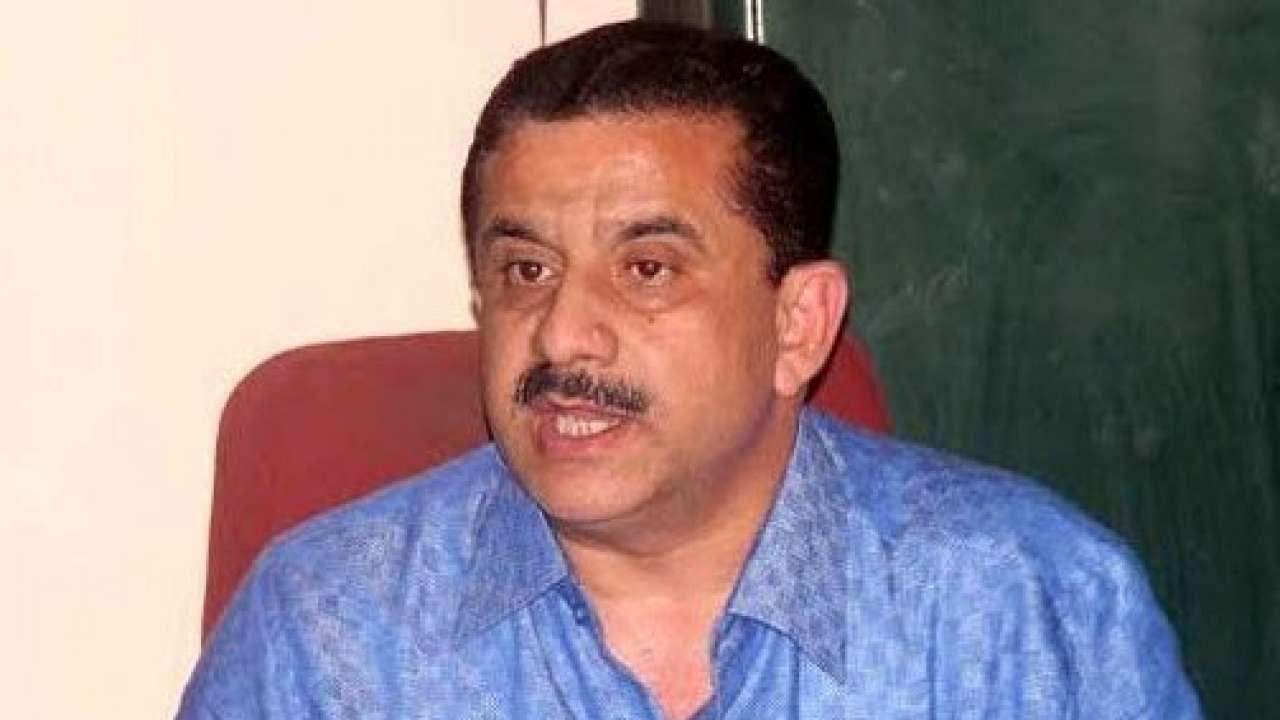Wasim Rizvi (File Photo)