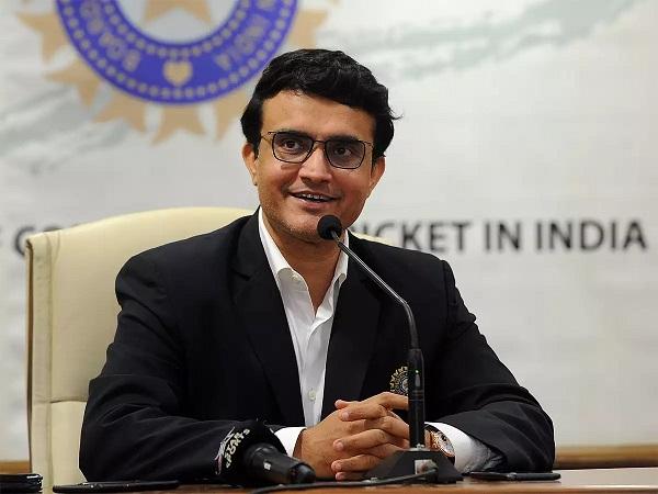 BCCI president Sourav Ganguly (File Photo)