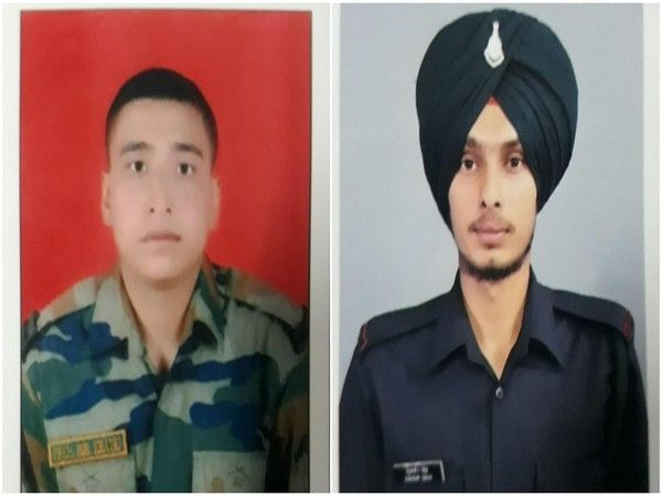 Two jawans Prem Bahadur Khatri and Sukhbir Singh got critically injured in the firing and later succumbed to their injuries