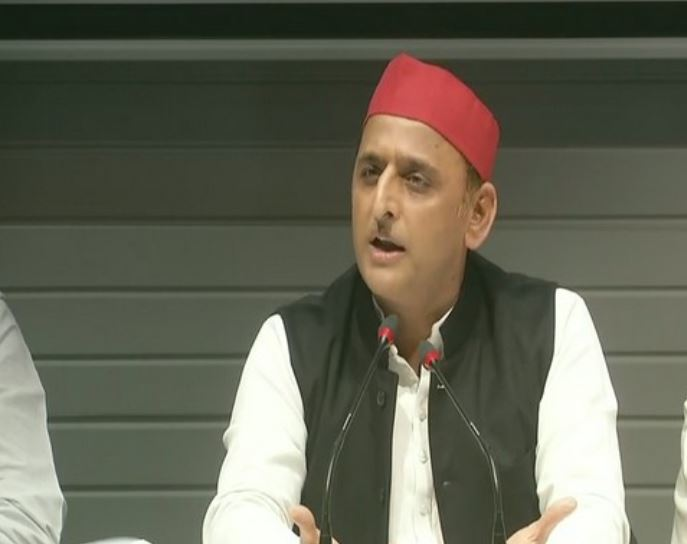 Former CM Akhilesh Yadav