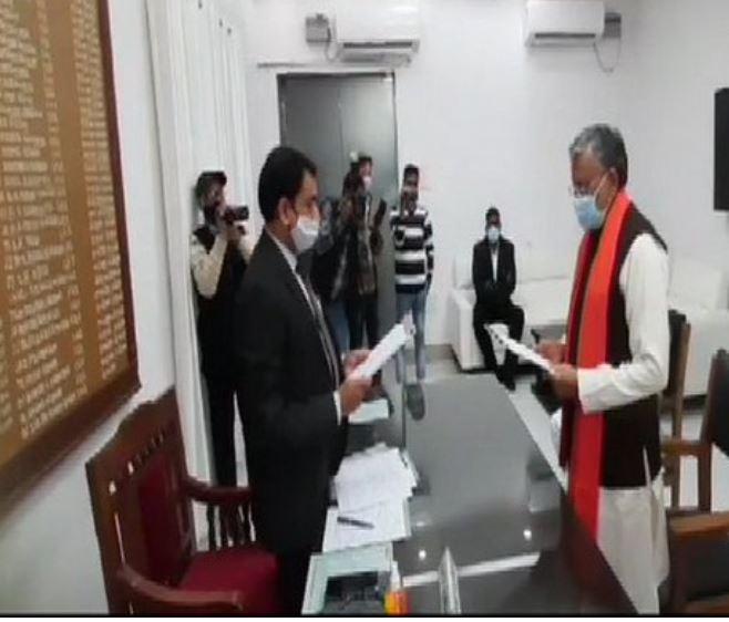 BJP leader Sushil Modi
