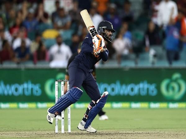 India all-rounder Ravindra Jadeja